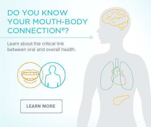 Mountain Dental Group - Mouth-Body Connection